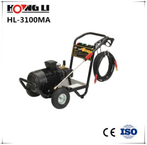 Elektrische Machine 3100 van de Straal van het Water van de Hoge druk de Staaf van Psi 213 (hl-3100mA)