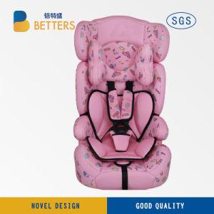 Portátil plegable Niños Seguros de la seguridad del asiento asiento para bebés