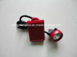 Добыча полезных ископаемых подземным светодиодный светильник с шахтер литиевая батарея лампы
