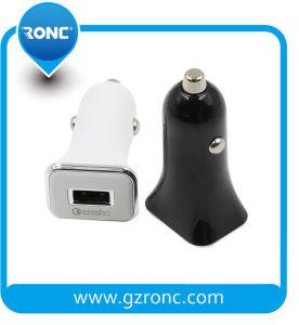 携帯電話のための高品質車QC3.0 2Aの充電器
