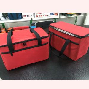 Refroidisseur d'Portable Sacs Sacs de stockage de pique-nique déjeuner Camouflage disponibles pour Custom