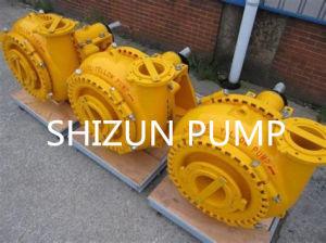 Ölsand-zentrifugale Schlamm-Kies-Pumpe