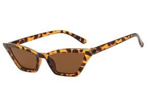 1e16a6727 2018 Senhoras Cat Eye Vintage Triângulo da estrutura para óculos de sol  óculos de sol