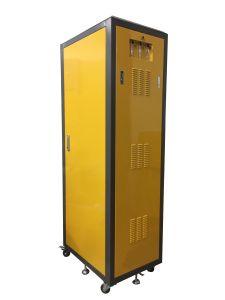Machine van de Zuurstof van Longfian 60L Pollution-Free