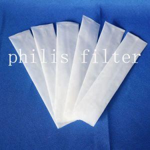 Food Grade 25 45 73 90 120 160 190 220 мкм с канифолевым сердечником нажмите мешок фильтра /нейлоновой сетки фильтра