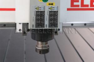 Macchina per incidere 1325 acrilica raffreddata aria italiana dell'asse di rotazione 7kw del router di CNC di falegnameria