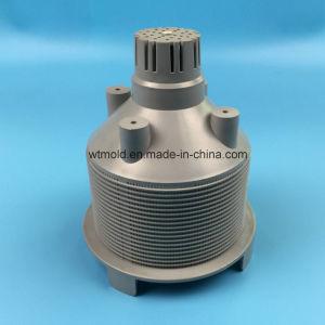 China cliente hechos Electrodoméstico Aspirador parte de moldeo por inyección de plástico