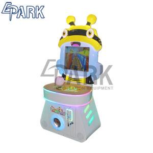 Epark 꿀 꿀벌 시리즈 동전에 의하여 운영하는 오락 게임 기계