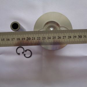 Pin 클립을%s 가진 고품질 3kVA 178f 발전기 피스톤