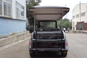 Carro de autocarros de turismo
