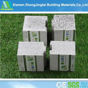 Materiais de construção à prova de fogo/janelas insonorizadas para Placa de Parede de cimento do tipo sanduíche Seychelles/Chade/Goban/Mali/Senegal