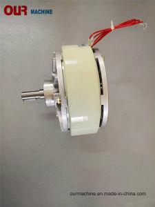 De elektromagnetische Rem van het Deeltje, Magnetisch Deeltje/Huidige Remmen Pb1.2