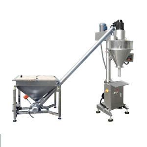 Stick totalmente automática máquina de llenado de polvo