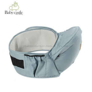 La ceinture de siège pour bébé en provenance de Chine usine avec support de siège de la hanche Cebaby, Infant Toddler détenteur de la hanche et de selles de la taille de la courroie, pratique pour le siège avant.
