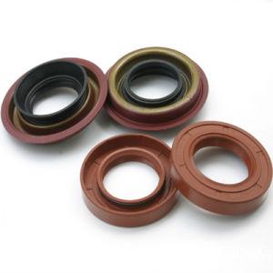 De roterende Lip verzegelt de Naar maat gemaakte Rubber Met een laag bedekte Verbinding van het Vet