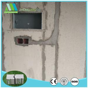 Alta resistenza del fuoco/pannello a sandwich leggero per parete esterna/interna