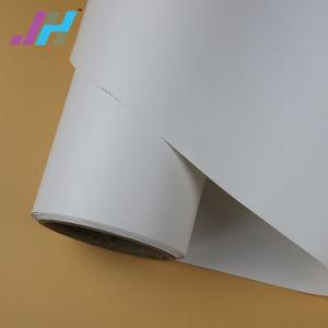 Voltar a preto 120gsm Flex Banner para material exterior