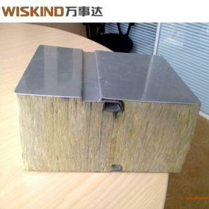[روك ووول] [سندويش بنل] لأنّ فولاذ بناية/مستودع/ورشة