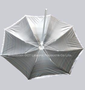 Ombrello UV leggero portatile di pesca della spiaggia di protezione (OCT-AUNUVS03)