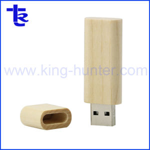 Настраиваемый логотип фотографии кленового дерева флэш-накопителя USB/пера диск/карты памяти Memory Stick