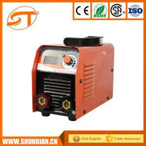 高品質インバーターDC MMA-630 3段階アークの溶接工