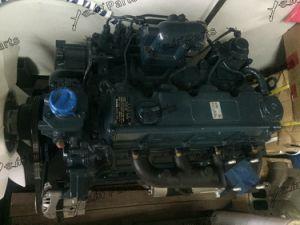 V3300はKubotaのためのエンジンのアッセンブリ1g376-18000を完了する
