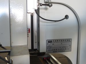De Rem van het Metaal van de Fabriek van China voor de Hydraulische Machine van de Pers