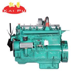 Moteur de bonne qualité Four-Stroke Water-Cooled chinois pour moteur Diesel Hot Sale utilisé pour groupe électrogène diesel