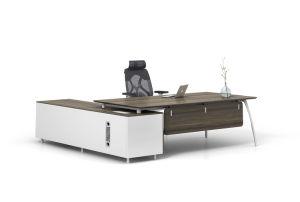 Торговой мебели индивидуальные Manager стол исполнительного таблица Brd-Mg16