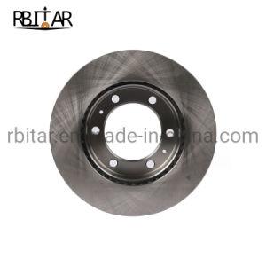 Platte der Bremsen-43512-0K080 für Aufnahmen-Autoteile Toyota-Hilux