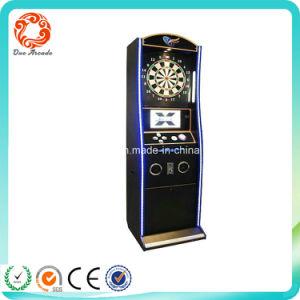 Moeda de alta qualidade operado Club Bar/ máquina de jogos de dardos electrónica