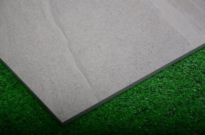 Bouwmateriaal, de Tegel van de Vloer, de Ceramische Tegel van de Vloer, Tegel van de Vloer Sandstonerustic van de Decoratie de Materiële, Hoogstaande (60*60cm RYH6826)