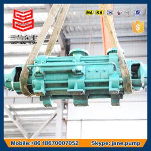 Type à plusieurs étages pompe d'Individu-Équilibre d'extraction de cuivre