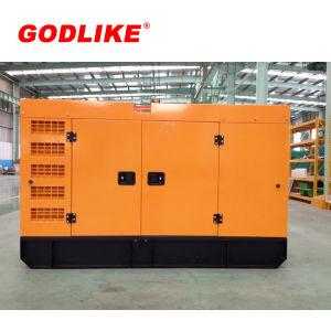 28kVA de 150kVA insonorizado Generador Diesel con motor Lovol