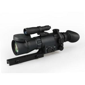 27-0009 Airsoft tactique de chasse Vision nocturne infrarouge Aries 2.5X  portée de fusil 1c2f3e077072