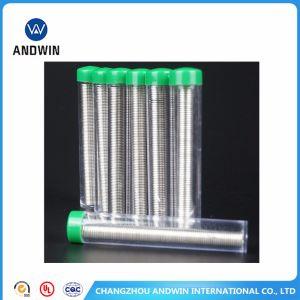 銀製の溶接60の40錫の変化によって芯を取られる鉛のはんだワイヤー