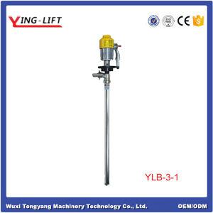 Elektrische bewegliche Stecker-Zylinder-Infusion Korrosion-Widerstand Pumpe