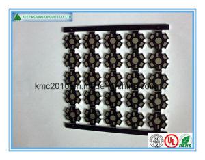 LEDの銅はアルミニウムMCPCB Fr4 PCBのボードを基づかせていた