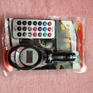 Fashion Alaúde TF carro cartão leitor de MP3 com Controle Remoto Ypf95