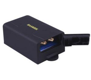 Das Fahrzeug/wasserdichte standort-der Selbstgleichlauf des GPS-Verfolger-Bn-104 lange Reserveechtzeitder zeit-GPRS