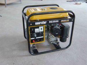 Robin générateur à essence