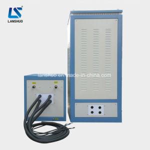 Pignon et arbre de durcissement de la machine de chauffage par induction
