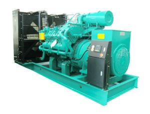 1000kVA Générateur d'énergie électrique à moteur diesel Googol