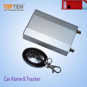 GPS Tracker de dos vías/GPS vehículo Tracker con inmovilizador inalámbrico (WL)