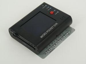 1 Kanal-Mikrotasche DVR II (30141-211)