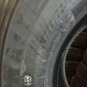 chinesischer Radial-Gummireifen des LKW-425/65r22.5 aller Radial-TBR Gummireifen des Positions-Gummireifen-