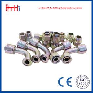 Montaggio idraulico del tubo di Eaton di alta qualità della flangia standard del acciaio al carbonio