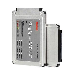 1.8 カリホルニウムの固体状態のDrive IDE 50pin SSD Hard Disk MLC Flash