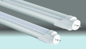 Tubo LED T8 con base de aluminio y cubierta de PC 8W/12W/18W/22W