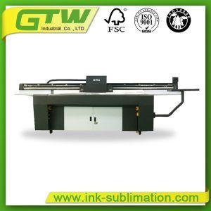 Oric UVflachbettdrucker UF2513/UF2030 mit Ricoh Gen5 Schreibkopf